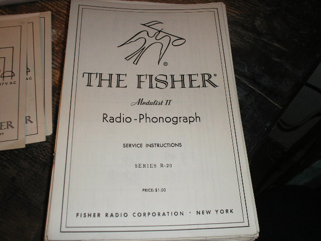 R-20 MEDALIST II 2 